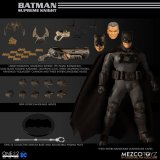 Mezco One:12 Collective Batman Supreme Knight