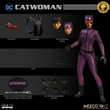 Mezco One:12 Collective Catwoman Mezco Exclusive