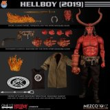 Mezco One:12 Collective Hellboy 2019 Anung Un Rama Edition PX Exclusive