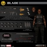 Mezco One:12 Collective Blade Mezco Exclusive