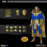 Mezco One:12 Collective Dr. Fate