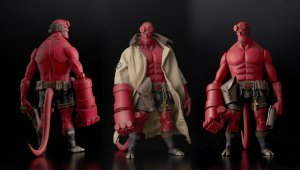 Dark Horse Direct Hellboy