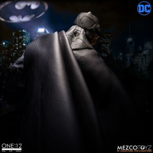 Mezco One 12 Collective Batman Supreme Knight