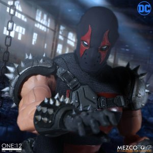 Mezco One:12 Collective KGBeast