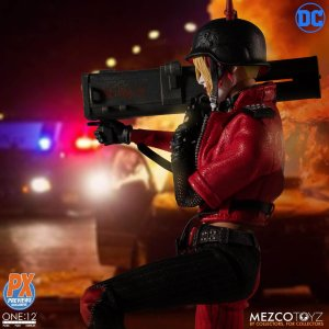 Mezco One 12 Collective PX Harley Quinn Playing for Keeps Edition