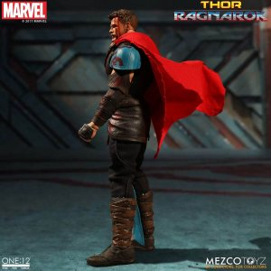 Mezco One:12 Collective Ragnarok Thor