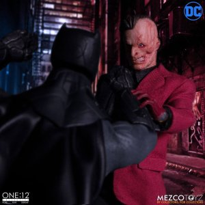 Mezco One:12 Collective Two-Face