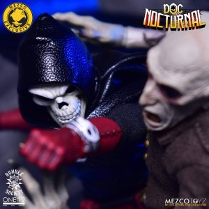Mezco One:12 Collective Doc Nocturnal Mezco Exclusive