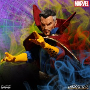 Mezco One:12 Collective Dr. Strange