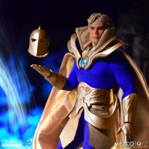 Mezco One 12 Collective Dr. Fate