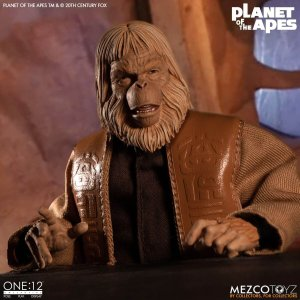 Mezco One:12 Collective Dr. Zaius Planet of the Apes