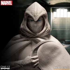 Mezco One:12 Collective Moon Knight