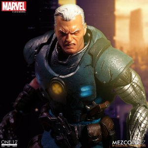 Mezco One 12 Collective Cable