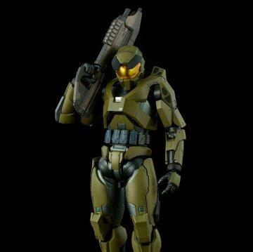 1000toys Halo RE:EDIT Master Chief Mjolnir Mark V