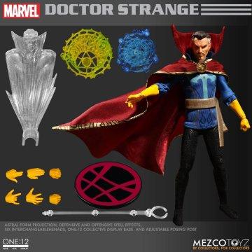 Mezco One:12 Collective Dr. Strange
